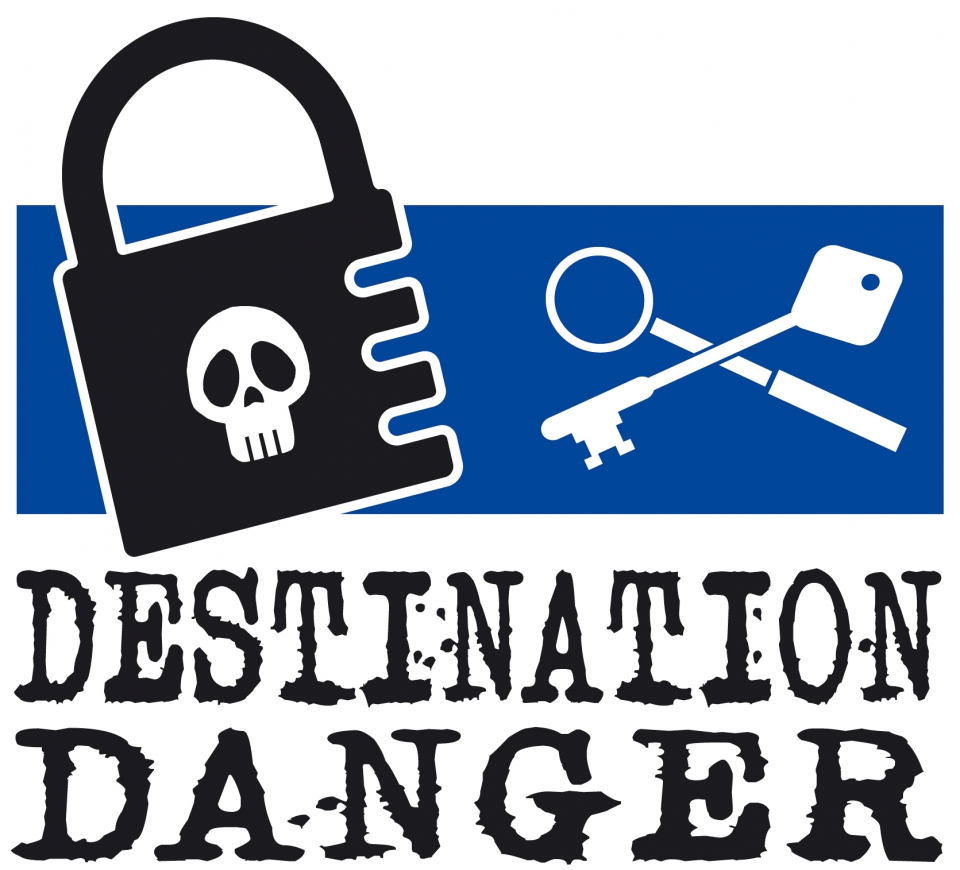 Destination Danger - Escape Game intense et immersif Paris