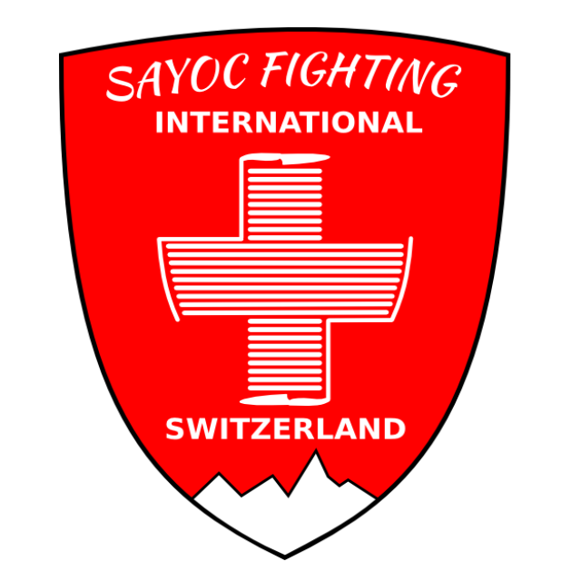 Sayoc Fighting International Switzerland (SFIS)