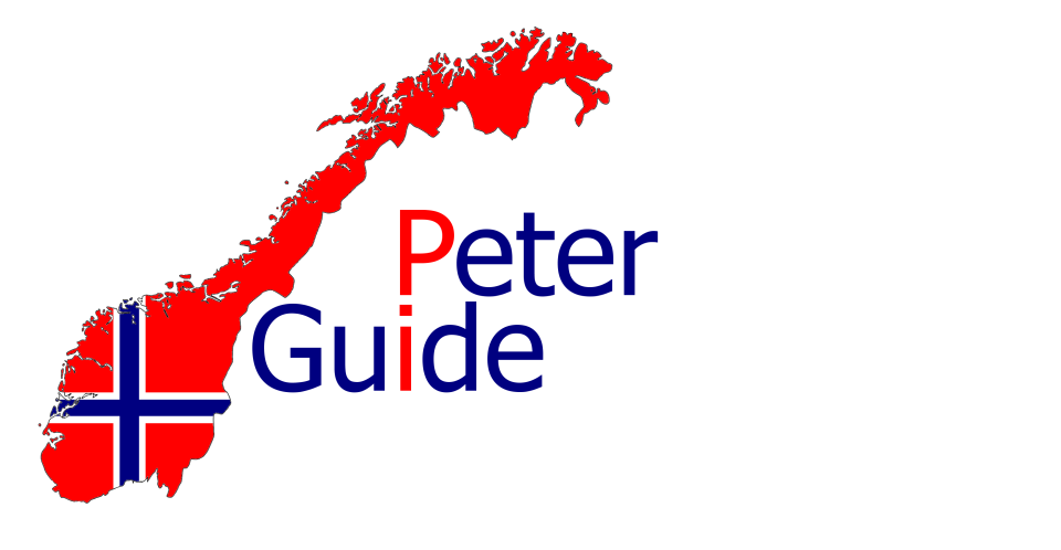 Guide Peter